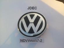 Volkswagen naafdoppen 60mm