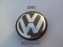 Volkswagen naafdoppen 66mm
