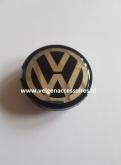 Volkswagen naafdoppen 63mm