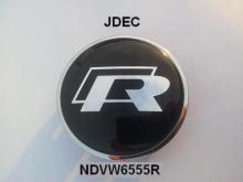 Volkswagen R naafdoppen 66mm