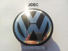 Volkswagen naafdoppen 70mm