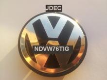 Volkswagen naafdoppen 76mm